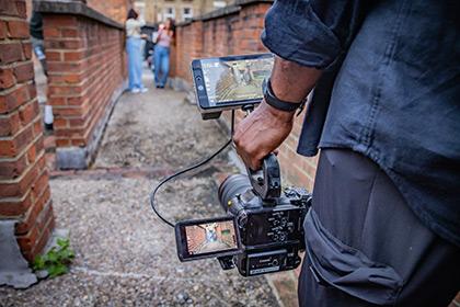 Canon EOS C70 Specs Comparison