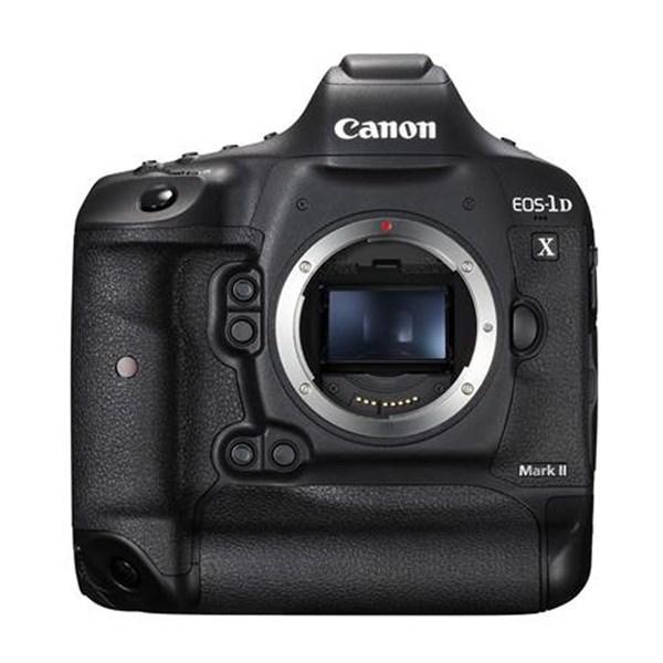 Canon EOS-1D X Mark II Body - Refurbished