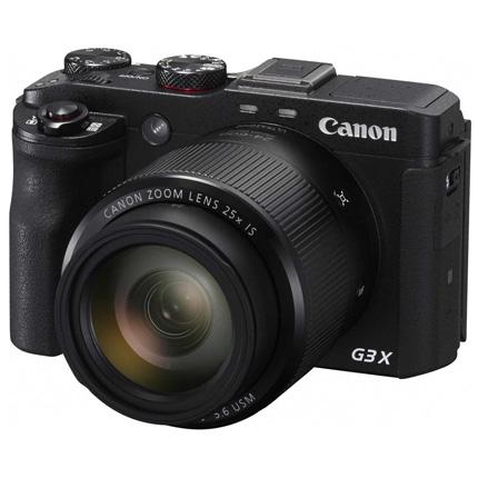 Canon Powershot G3 X Compact Digital Camera