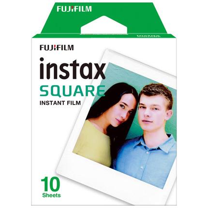 Fujifilm instax Square SQ Instant Film