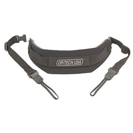 Optech Pro Loop Strap Black