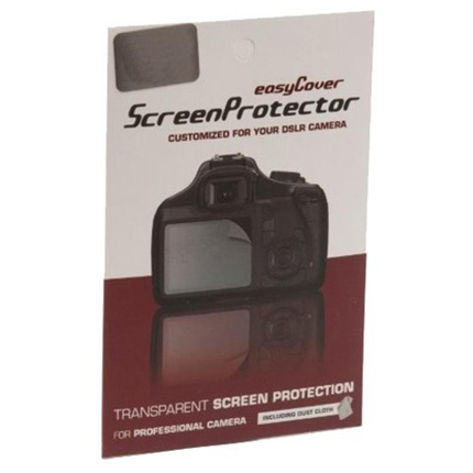 Easy Cover Screen Protector for Nikon D800/D810