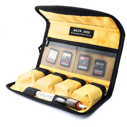 Vanguard Alta Battery Case - Large