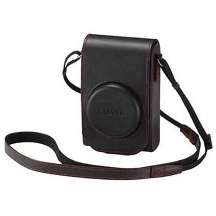 Panasonic TZ100Kit-LE-K  Accessory Kit for TZ100
